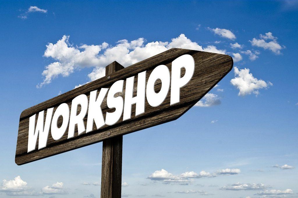 workshop voor vertrouwenspersoon