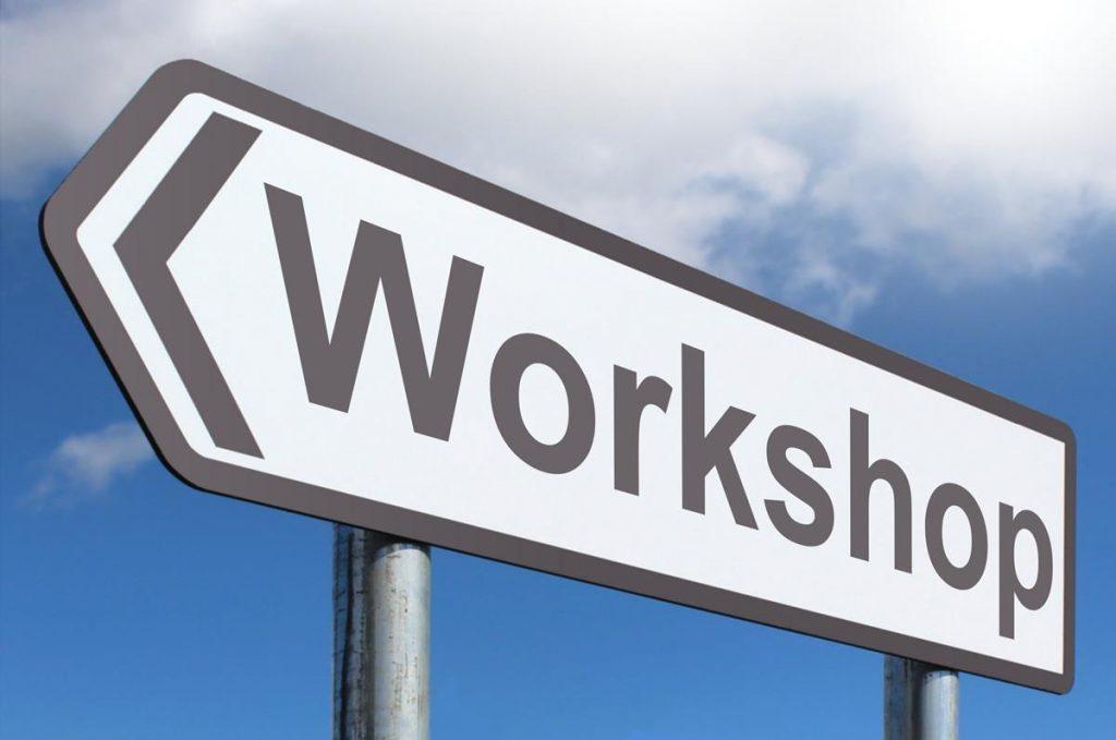 Workshop 'OR aan zet'